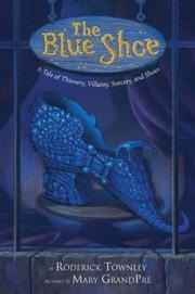 Book Cover for THE BLUE SHOE