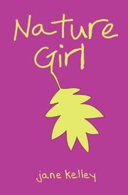 Cover art for NATURE GIRL