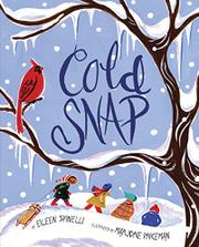 Book Cover for COLD SNAP