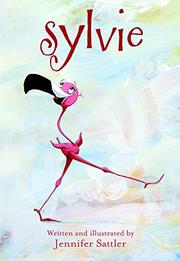 Cover art for SYLVIE