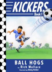 Book Cover for THE BALL HOGS