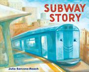 Book Cover for SUBWAY STORY