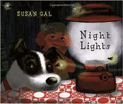 NIGHT LIGHTS by Susan Gal