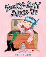 Book Cover for EVERY-DAY DRESS-UP