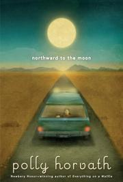 Cover art for NORTHWARD TO THE MOON