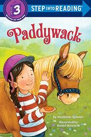 Cover art for PADDYWACK