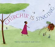 Cover art for CHIRCHIR IS SINGING