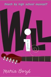 Book Cover for WILL