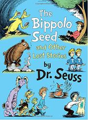 Cover art for THE BIPPOLO SEED