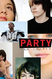 Cover art for PARTY