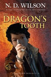 Book Cover for THE DRAGON'S TOOTH