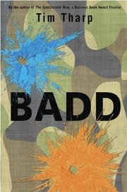 Book Cover for BADD