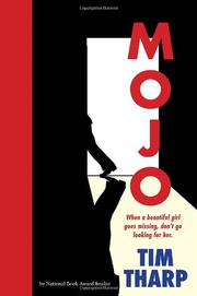 MOJO by Tim Tharp