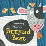 Book Cover for FARMYARD BEAT