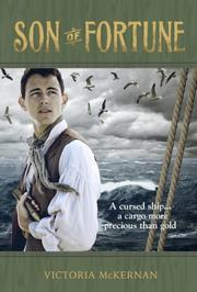 SON OF FORTUNE by Victoria McKernan