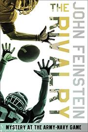 Cover art for THE RIVALRY