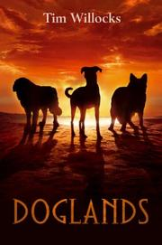 Cover art for DOGLANDS