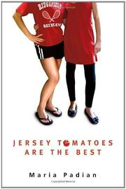 Cover art for JERSEY TOMATOES ARE THE BEST