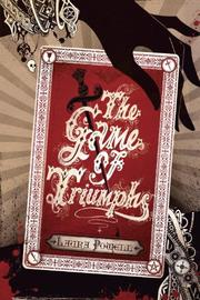 Cover art for THE GAME OF TRIUMPHS