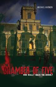 Book Cover for THE CHAMBER OF FIVE