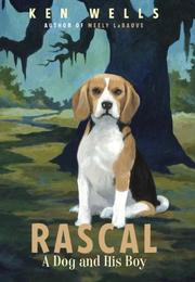 Cover art for RASCAL