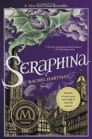 Cover art for SERAPHINA