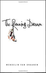 Cover art for THE RUNNING DREAM
