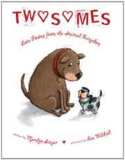 TWOSOMES by Marilyn Singer