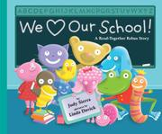 Cover art for WE LOVE OUR SCHOOL!