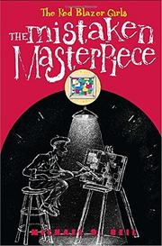 Cover art for THE MISTAKEN MASTERPIECE
