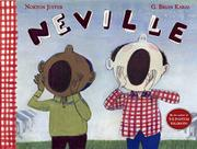 Book Cover for NEVILLE