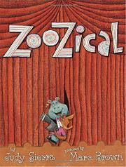 Book Cover for ZOOZICAL