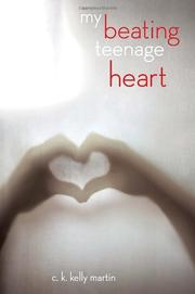 Book Cover for MY BEATING TEENAGE HEART