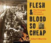 Cover art for FLESH AND BLOOD SO CHEAP