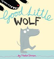 Cover art for GOOD LITTLE WOLF