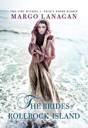 Book Cover for THE BRIDES OF ROLLROCK ISLAND