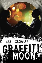 Book Cover for GRAFFITI MOON