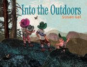 Book Cover for INTO THE OUTDOORS