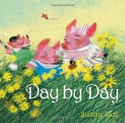 Book Cover for DAY BY DAY