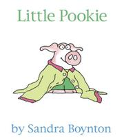 Book Cover for LITTLE POOKIE