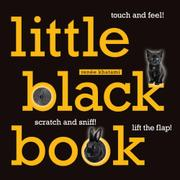Cover art for LITTLE BLACK BOOK
