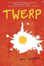 TWERP by Mark Goldblatt