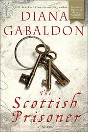 Cover art for THE SCOTTISH PRISONER