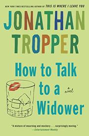 Cover art for HOW TO TALK TO A WIDOWER