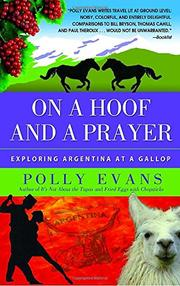 Book Cover for ON A HOOF AND A PRAYER