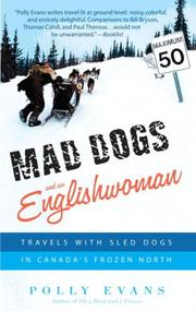 Cover art for MAD DOGS AND AN ENGLISHWOMAN