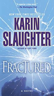 Book Cover for FRACTURED