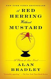 A RED HERRING WITHOUT MUSTARD by Alan Bradley