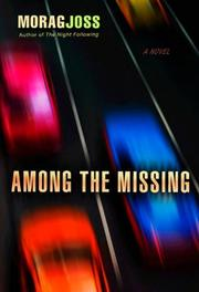 Cover art for AMONG THE MISSING