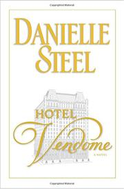 Book Cover for HOTEL VENDÔME